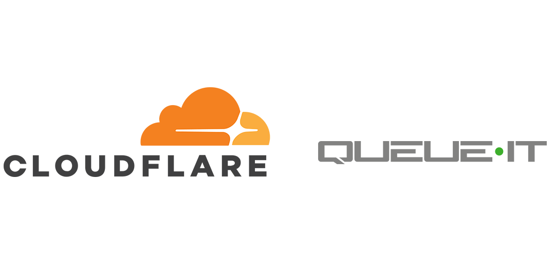 Queue-it partners with Cloudflare