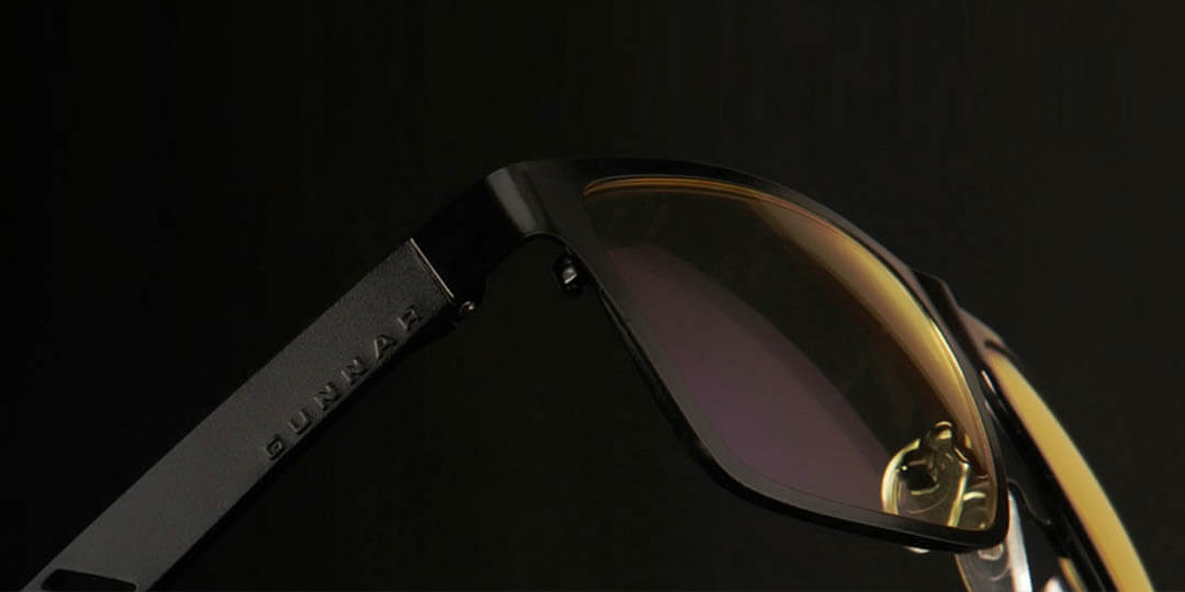 Gunnar Optiks sunglasses