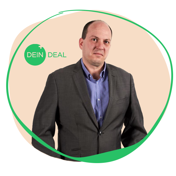 Dein Deal & Queue-it quote