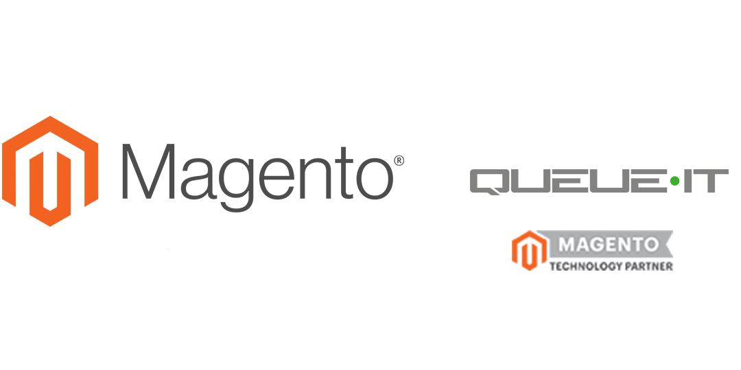 Queue-it partners with Magento