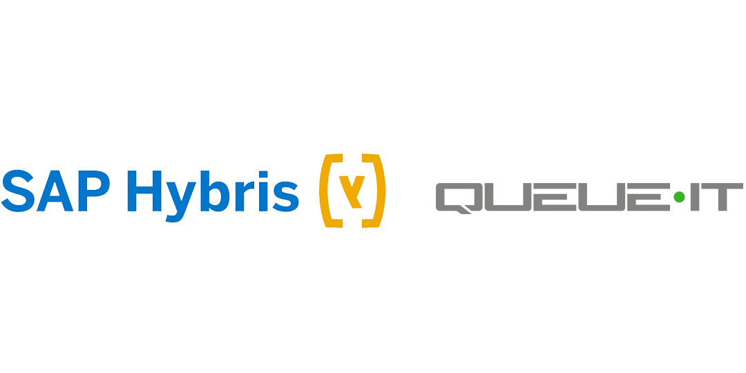 Queue-it and SAP Hybris