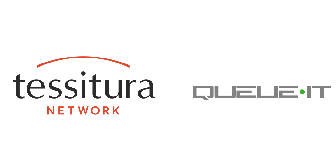 Tessitura Network & Queue-it partner to deliver smooth onsales