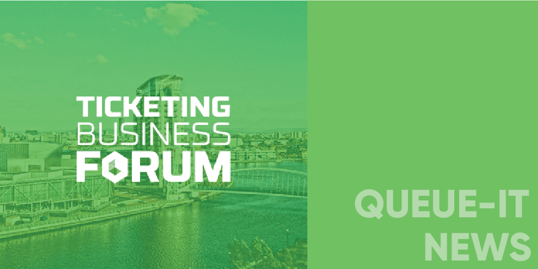 Ticketing Business Forum Logo