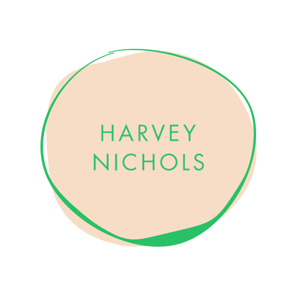 Ziggy Fried, Head of Engineering, Harvey Nichols